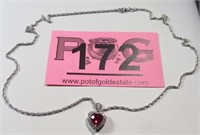 February 6th Valentine's Day ONLINE ONLY Jewelry Auction