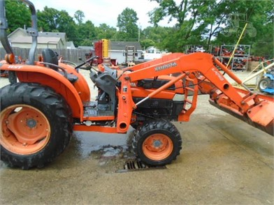 KUBOTA L3130 For Sale - 17 Listings | TractorHouse com - Page 1 of 1