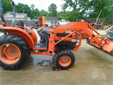 KUBOTA L3130 For Sale - 17 Listings | TractorHouse com