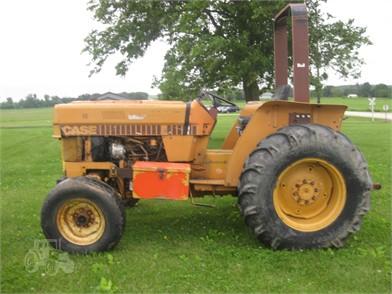 Tractors For Sale In Solon, Iowa - 2284 Listings | TractorHouse com
