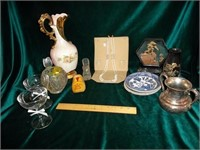 120107 January Online Only Auction