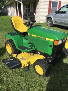 John Deere 425 For Sale 51 Listings Tractorhousecom Page 1 Of 3
