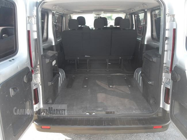 Fiat TALENTO Usato 2016