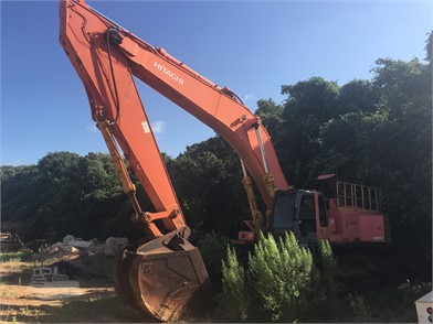 Excavators For Sale In Texas - 1454 Listings | MachineryTrader com