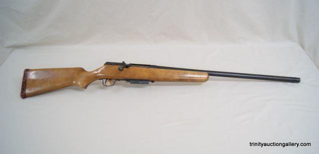 Stevens Mod 58 12 ga  Bolt Action Shotgun | Trinity Auction