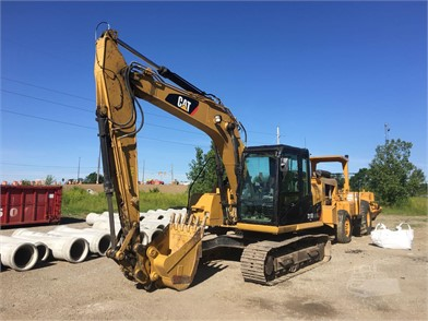 CATERPILLAR 311 For Sale - 87 Listings | MachineryTrader com - Page