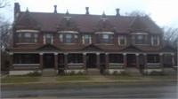 Real Estate  214-220 Bowman, Danville, Il