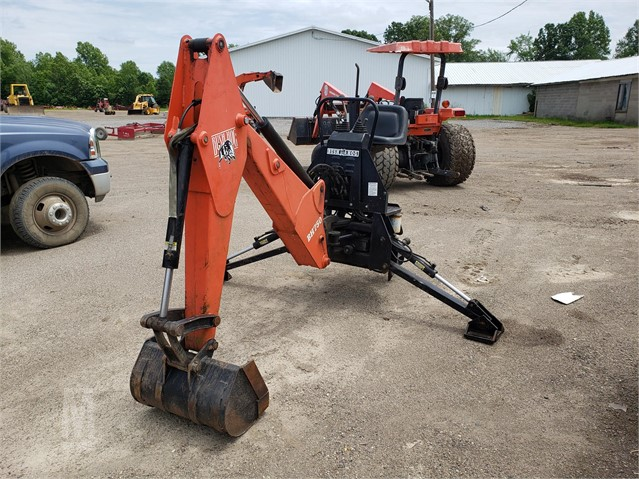 BUSH HOG BH 750 Other For Sale In Southington, Ohio