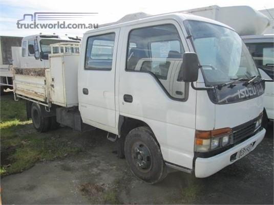 1995 Isuzu ELF - Trucks for Sale