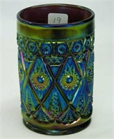 Carnival Glass Online Only Auction #4 - Ends Dec. 14th 2011