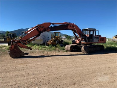 HITACHI EX200 For Sale - 36 Listings | MachineryTrader com - Page 1 of 2