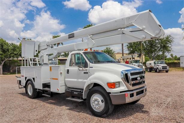 HI RANGER Bucket Trucks / Service Trucks For Sale - 71