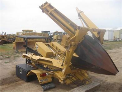 Tree Spade For Sale - 40 Listings | MachineryTrader com