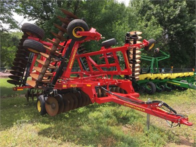 SUNFLOWER Disks For Sale - 353 Listings | TractorHouse com - Page 1