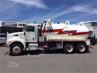 Septic Trucks For Sale | TruckPaper com