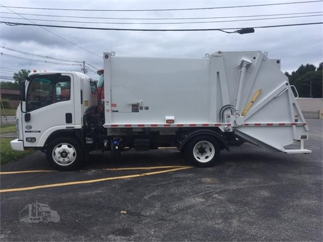 2018 ISUZU NRR For Sale In Worcester, Massachusetts