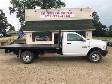 DODGE Flatbed Trucks For Sale - 15 Listings   TruckPaper com