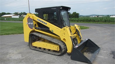 YANMAR T210 For Sale - 13 Listings | MachineryTrader com - Page 1 of 1