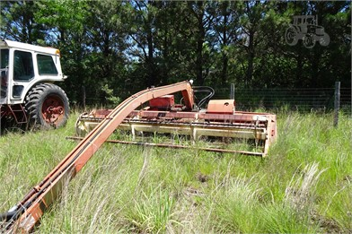 HESSTON Mower Conditioners/Windrowers For Sale In USA - 104 Listings