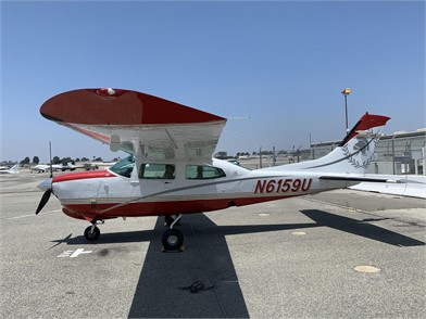 CESSNA 210 Piston Single Aircraft For Sale - 61 Listings