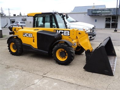 JCB 525 For Sale - 88 Listings | MachineryTrader com - Page 1 of 4