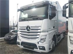 Mercedes-benz Actros 2545  Nuovo