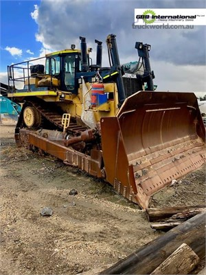 2003 Caterpillar D10R - Heavy Machinery for Sale