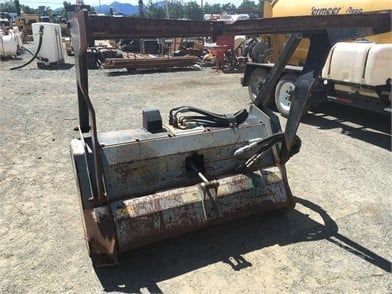 Fae Construction Attachments For Sale - 33 Listings