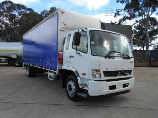 2013 Fuso Fighter 1627 City Hino - Trucks for Sale