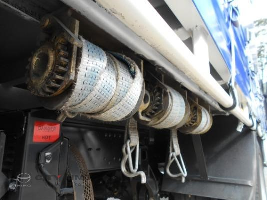 2013 Fuso Fighter 1627 City Hino - Trucks for Sale