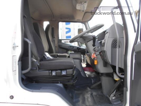 2013 Fuso Fighter 1627 - Truckworld.com.au - Trucks for Sale