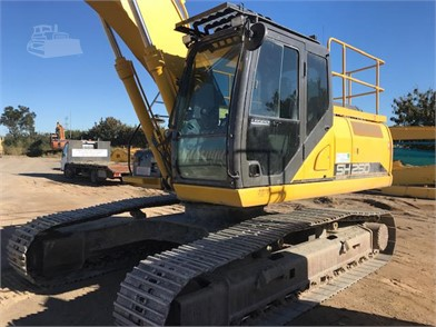 Construction Equipment For Sale - 94 Listings