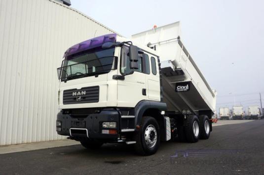 2007 MAN TGA 26.430 - Trucks for Sale
