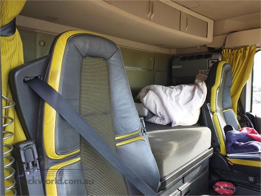 2015 Volvo FH16.600 - Truckworld.com.au - Trucks for Sale