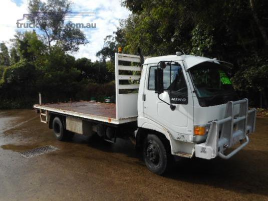1996 Hino FC - Trucks for Sale