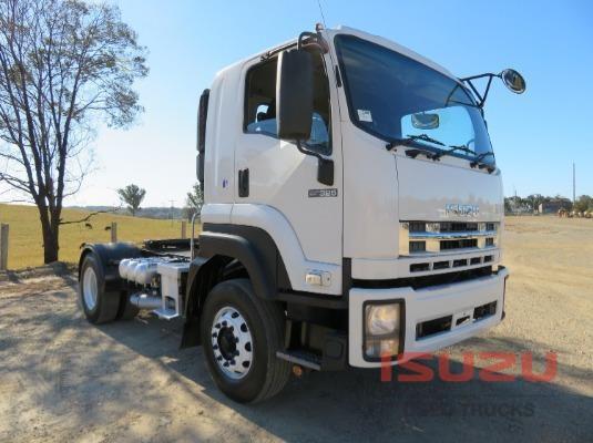 2011 Isuzu FXD 1000 Used Isuzu Trucks - Trucks for Sale