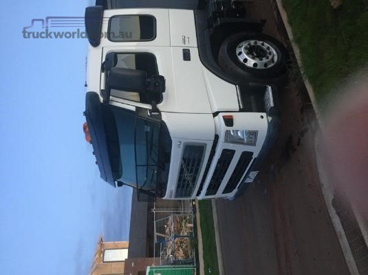 2010 Volvo FM480 Trucks for Sale