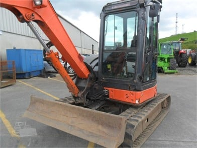 HITACHI ZX50 For Sale - 36 Listings | MachineryTrader co uk