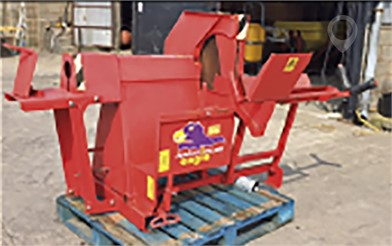 Used Log Splitters Forestry Equipment for sale in the United