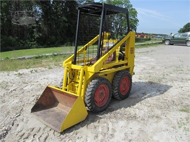 CASE 1816 For Sale - 4 Listings | MachineryTrader com - Page 1 of 1