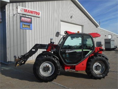 MANITOU MLT634 For Sale - 11 Listings | MachineryTrader ie