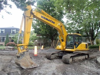 KOMATSU PC200 For Sale - 219 Listings | MarketBook ca - Page 1 of 9