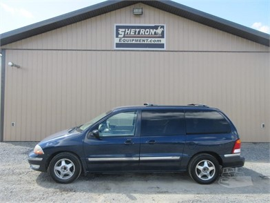 2003 Ford Windstar Se Mini Van Other Auction Results 1 Listings Machinerytrader Com Page 1 Of 1