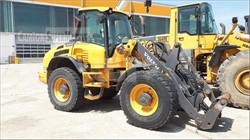 Volvo L45  used