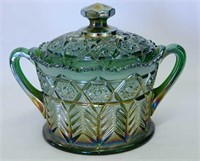 Carnival Glass Online Only Auction #3 - Ends Nov. 30th 2011