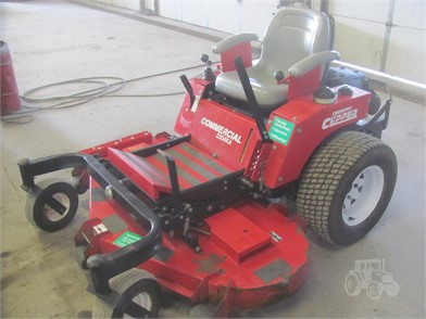 COUNTRY CLIPPER Zero Turn Lawn Mowers For Sale - 92 Listings