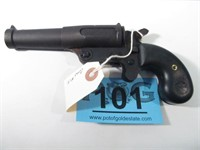 Gun Cobray Black Powder Derringer | AZFirearms com/Pot of Gold