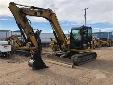 Excavators For Sale By Wagner Equipment - 232 Listings | www