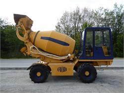 FIORI DB400S  Usato