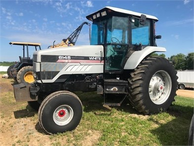 AGCO WHITE 100 HP To 174 HP Tractors For Sale - 14 Listings